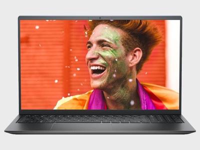 Dell Inspiron 15 5515 | Ryzen 5-5500U | 8GB | SSD 256GB | AMD Graphics | 15.6 inch FHD Touch | Mới