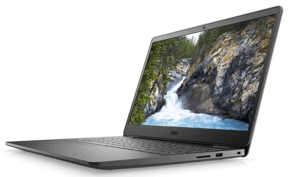 Dell Inspiron 3501   Core i5 -1135G7   RAM 8GB   512GB SSD   15.6