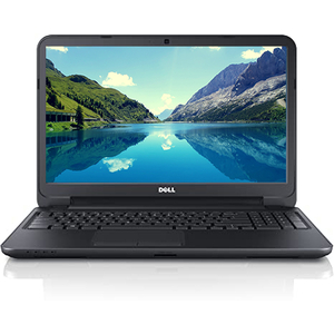 Dell Inspiron 3521 I3-2365M    RAM 4G/ HDD 500G    LCD 15.6 LED