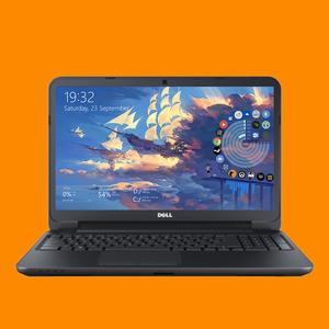 "Dell Inspiron 3521    I3-3217U    RAM 4G/ HDD 500G    LCD 15.6"" LED"