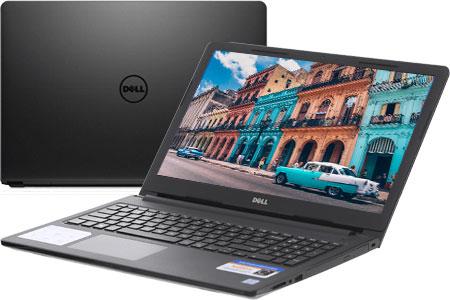 """Dell Inspiron 3567 Core i3-6006U~2.0GHz Ram 4G HDD 1TB 15.6"""" HD+ AMD Radeon R5 M430"""