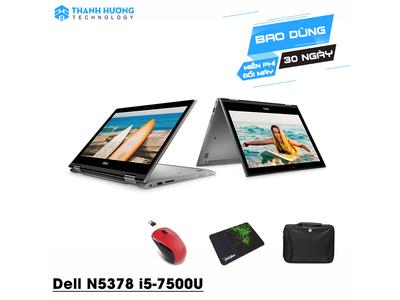 Dell Inspiron 5378 i5-7500U SSD 256GB 8GB 13.3 FHD TOUCH