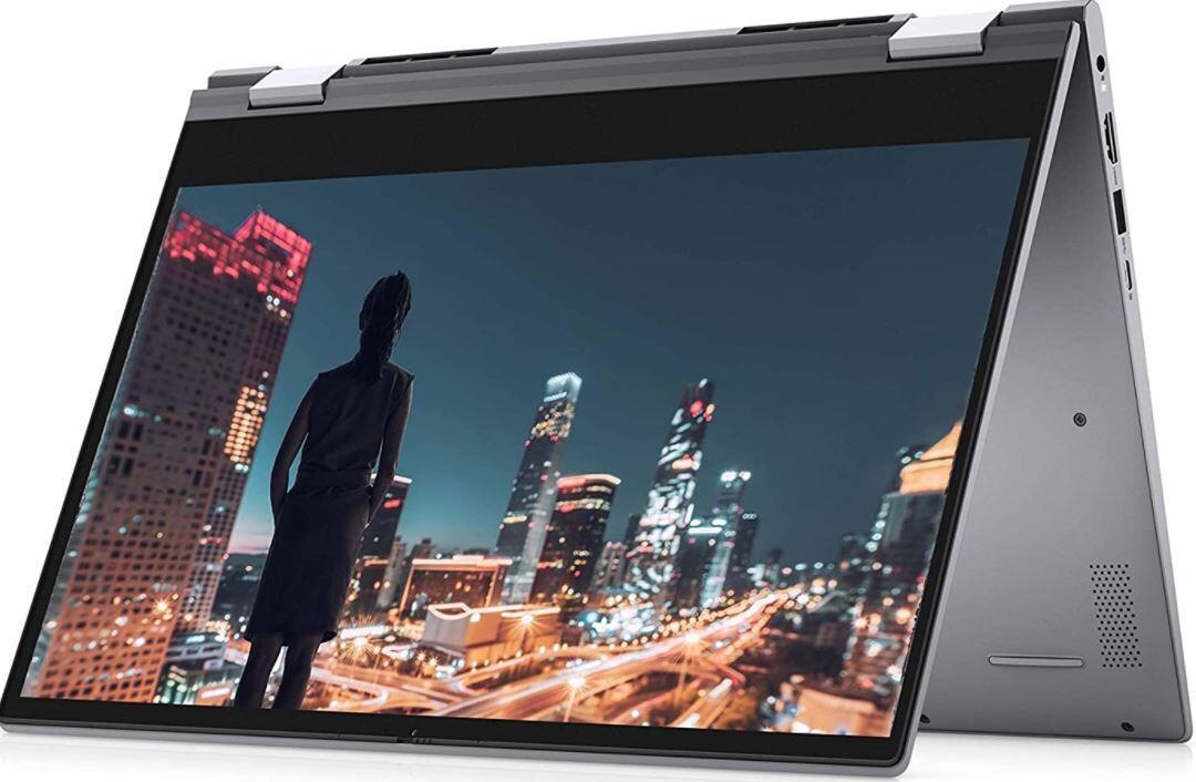 Dell Inspiron 5400 2in1 | Core I5-1035G1 | RAM 12GB | SSD 256GB | 14.0