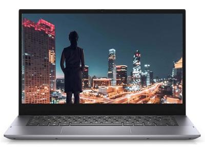 Dell Inspiron 5400 2in1 | Core I7-1065G7 | RAM 8GB | SSD 512GB | 14.0