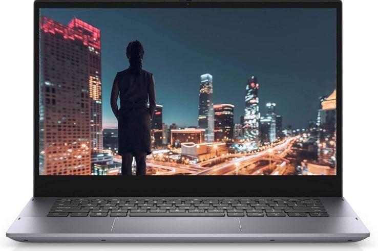 Dell Inspiron 5400 2in1 màn hình