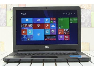 DELL INSPIRON 5458 | Core i3 4005U | Ram 4 GB | 14 Inch HD