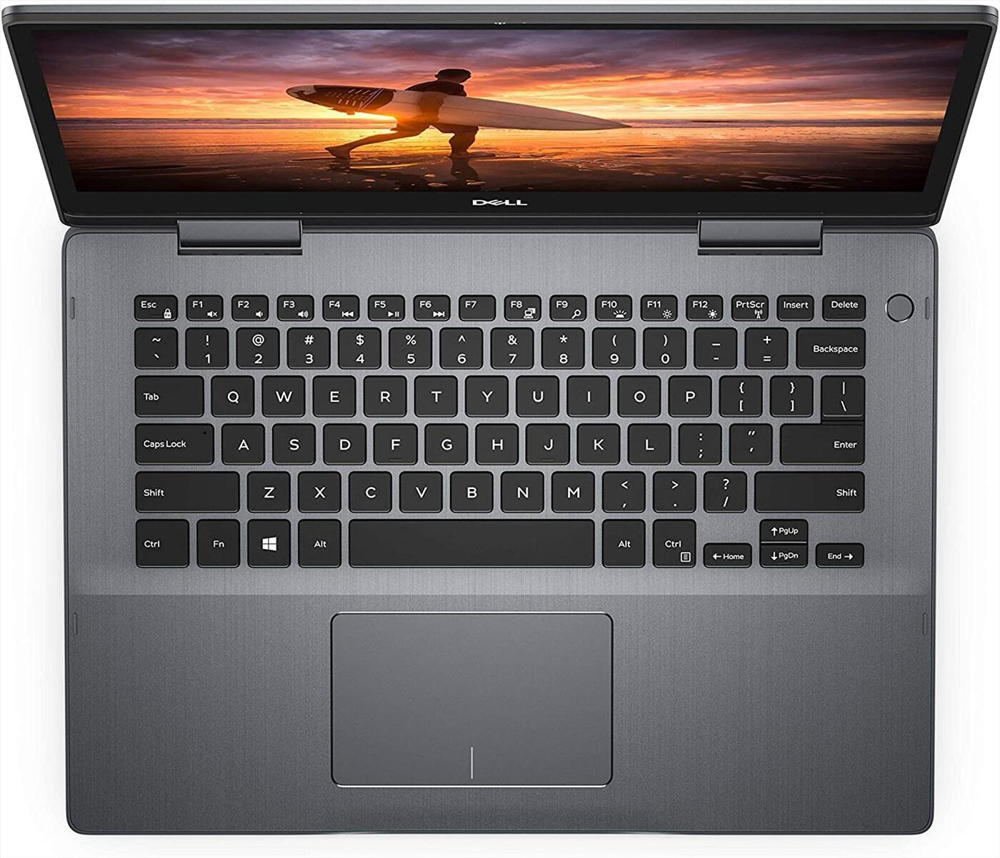 Dell Inspiron 5481 mới
