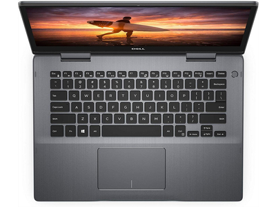 Dell Inspiron 5481 2in1 | RAM 4GB | SSD 128GB | UHD Graphics 620 | 14.0
