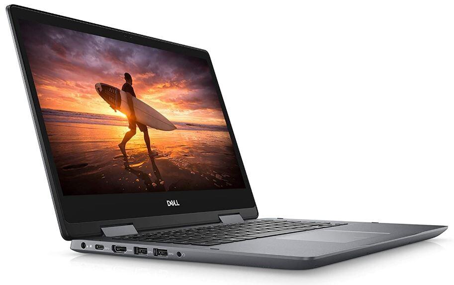 Dell Inspiron 5481