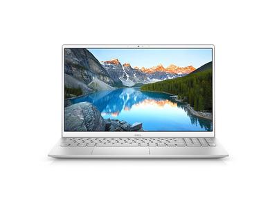 Dell Inspiron 5502 Core i5.1135G7/ 8GB/ SSD 512GB/ 2GB VGA GT MX330/ 3Cell/ WIn10/ Silver – Mới 100%