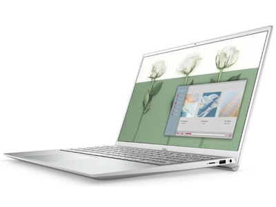 Dell inspiron 5505 | AMD Ryzen 5-4500U | RAM 8GB |SSD 256 GB | 15.6 INCH FHD