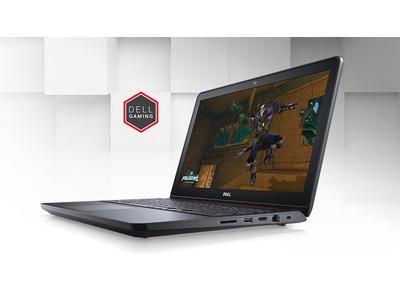 Dell Inspiron 5577 Core i5 7300HQ | Ram 8GB |SSD 128G +1TB | 15.6 inch FHD | GTX 1050 (Like new 99%)