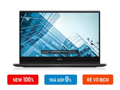 Dell Inspiron 7370-5725SLV Core i5-8250U | Ram 8GB | 256GB SSD | 13.3
