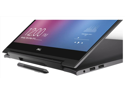 Dell inspiron 7391 2in1 | Core I7-10510U | RAM 16GB | SSD 512GB + 32GB | 13.3 INCH 4K | NEW SEAL