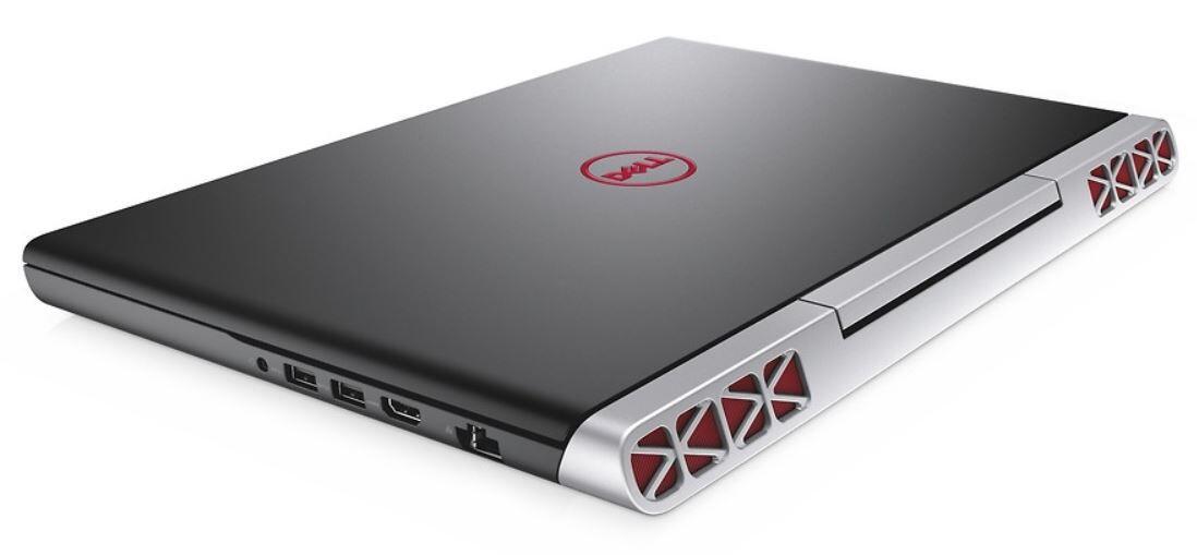 Dell inspiron 7466 mới