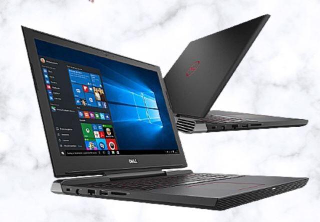 Dell inspiron 7466 thanh hương