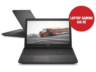 Dell Inspiron 7559 | Core I7-6700HQ | RAM 8 GB | SSD 128GB | GTX 960 | 156 Full HD (New 99%)