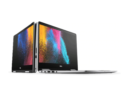 Dell Inspiron 7573 (Core i7-8550U | Ram 8GB | SSD 256GB | 15.6 UHD Touch | Nvidia MX130 Like NEW