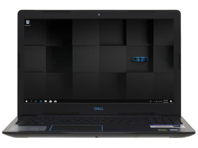 Dell Inspiron G3-3579 | Core I5-8300H | RAM 4GB | 1TB HDD | GTX 1050 | 15.6 Full HD (Like new 99%)