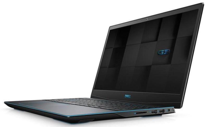 laptop Dell inspiron g3-3590