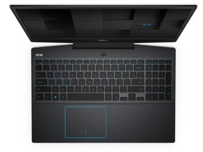 Dell Inspiron G3-3590 | Core I5-9300H | RAM 8GB | SSD 128GB + 1TB HDD | GTX 1650 | 15.6 FHD |Online