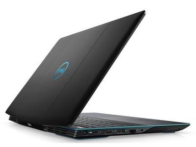 Dell Inspiron G3-3590   Core I5-9300H   RAM 8GB   SSD 128GB + 1TB HDD   GTX 1650   15.6 FHD  Online