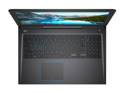 [99%] Dell Gaming G7-7588 i7-8750H RAM 8GB SSD 128GB + 1TB GTX1050Ti FHD