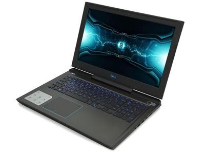 Dell Inspiron G7-7588 | Core I7-8750H | RAM 8GB | SSD 256GB | GTX GTX 1060 6GB | 15.6 Full HD New