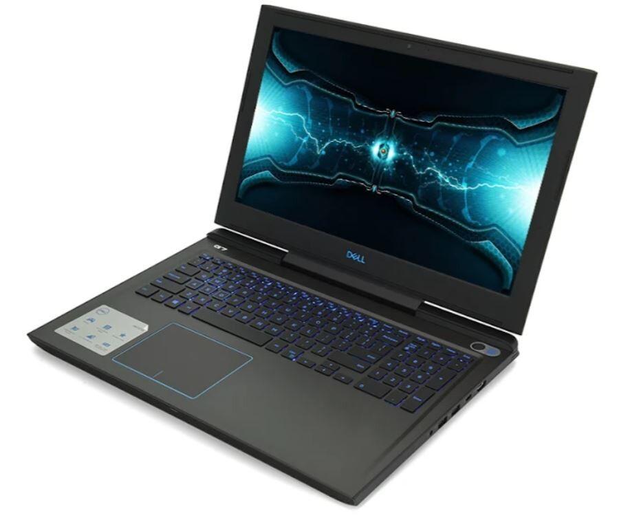 Dell Inspiron G7 7588 tản nhiệt