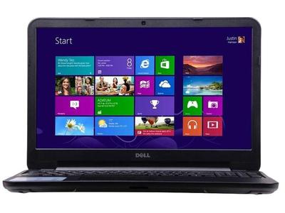Dell Inspiron N3442 | Core I5-4210U | RAM 4GB | 500GB HDD | VGA GT820M | 14.0