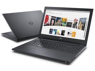 Dell Inspiron N3443 | Core I5-5200U | RAM 4GB | HDD 500GB | GT820M | 14
