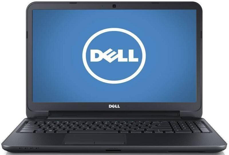 Dell Inspiron N3521 Core i3-3227U~1.9GHz Ram 4G HDD 500G 15.6