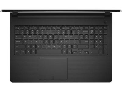 Dell Inspiron N3558 (core i3-4005U   Ram 4 GB   HDD 500 GB   15.6 inch HD)