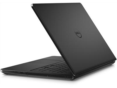 Dell Inspiron N3558 (core i3-4005U | Ram 4 GB | HDD 500 GB | 15.6 inch HD)