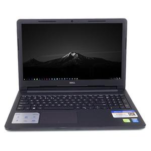 Dell Inspiron N3558 | i3 - 5005U | RAM 4GB / HDD 500GB | 15.6