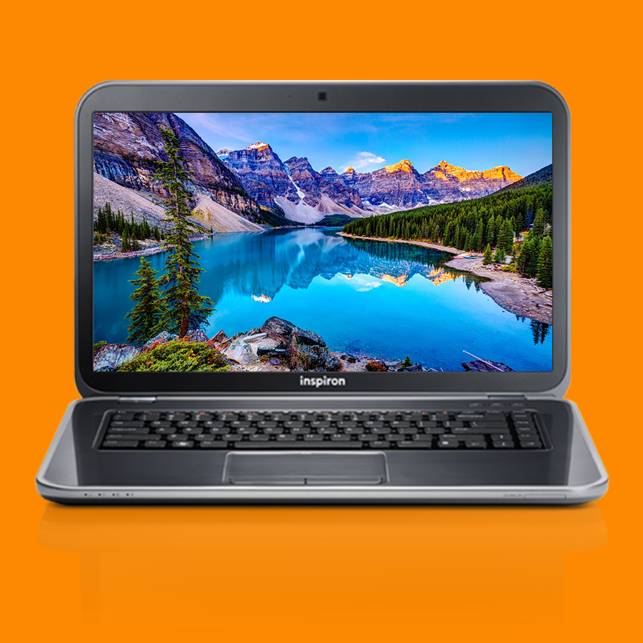 Dell Inspiron 5520    I5-3210    RAM 4/HDD 320G    LCD 15.6 LED