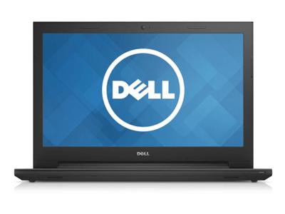 Dell Inspiron N5557 | Core I7-6500U | RAM 4GB | HDD 500GB | VGA GT930 | 15.6