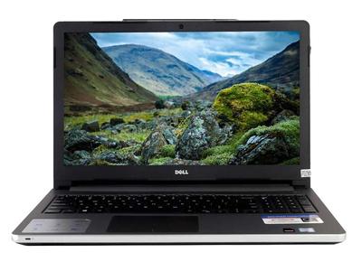 Dell Inspiron N5559 | Core I7-6500U | RAM 4GB | 500GB HDD | VGA R5M335 | 15.6