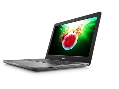 Dell Inspiron N5567 | Core I5-7200U | RAM 4GB | HDD 500GB | VGA AMD R7M445 | 15.6