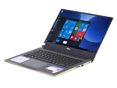 Dell Inspiron N7460 | Core I7-7500U | RAM 4GB | 500GB HDD | VGA NVIDIA GT940 | 14.0 FHD