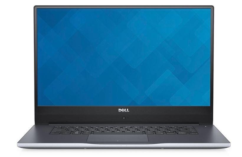 Dell Inspiron N7560   Core I5-7200U   RAM 8GB   SSD 256GB   GTX 940MX   15.6