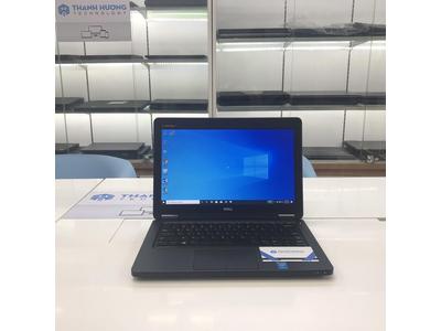 Dell Latittude E5250 (Core i5-5300U | Ram 4GB | SSD 128GB | 12.5 inch HD)