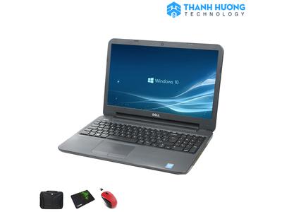 Dell Latitude 3540 | Core i3-4005U | RAM 4GB | HDD 500GB | 15.6 inch HD