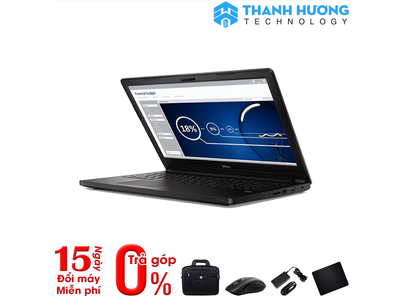 Dell Latitude 5480 ( Core i5-7300U | Ram 8G | SSD 256G | FHD )