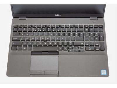 Dell Latitude 5501 i7 9850H/ 16GB/ 512G SSD 15.6 inch Hàng nhập khẩu USA Mỡi 100%