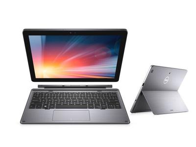Dell Latitude 7200 2-in-1 Core i7-8665U vPro - 16GB RAM - 512 SSD, Bao hành chính hãng dell