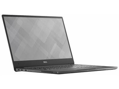 Dell Latitude 7370 Core i5 Ram 8GB SSD 256GB 13.3inch FULL HD nhẹ 1.1Kg, Tràn Viền, Vỏ nhôm