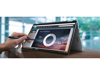 Dell Latitude 7400 2-in-1 ( Core i5-8265U | Ram 8GB | SSD 128GB | FHD Touch )