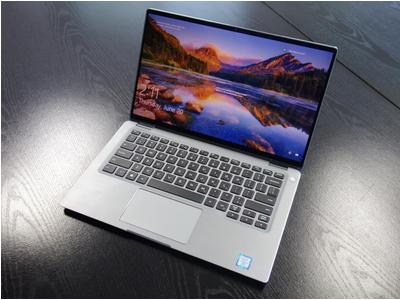 Dell Latitude 7400 Business ( Core i7-8665U | Ram 16G | SSD 512G | FHD