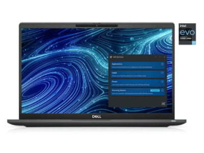 Dell Latitude 7420 | Core I7-1185G7 | RAM 16GB | SSD 256GB | 14.0 INCH FHD | HD Graphic 620
